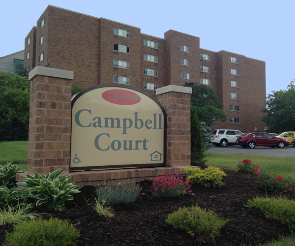 Campbell Court Apartments